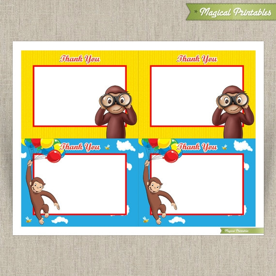 curious george birthday card printable ; curious-george-birthday-card-george-blank-birthday-thank-you-cards