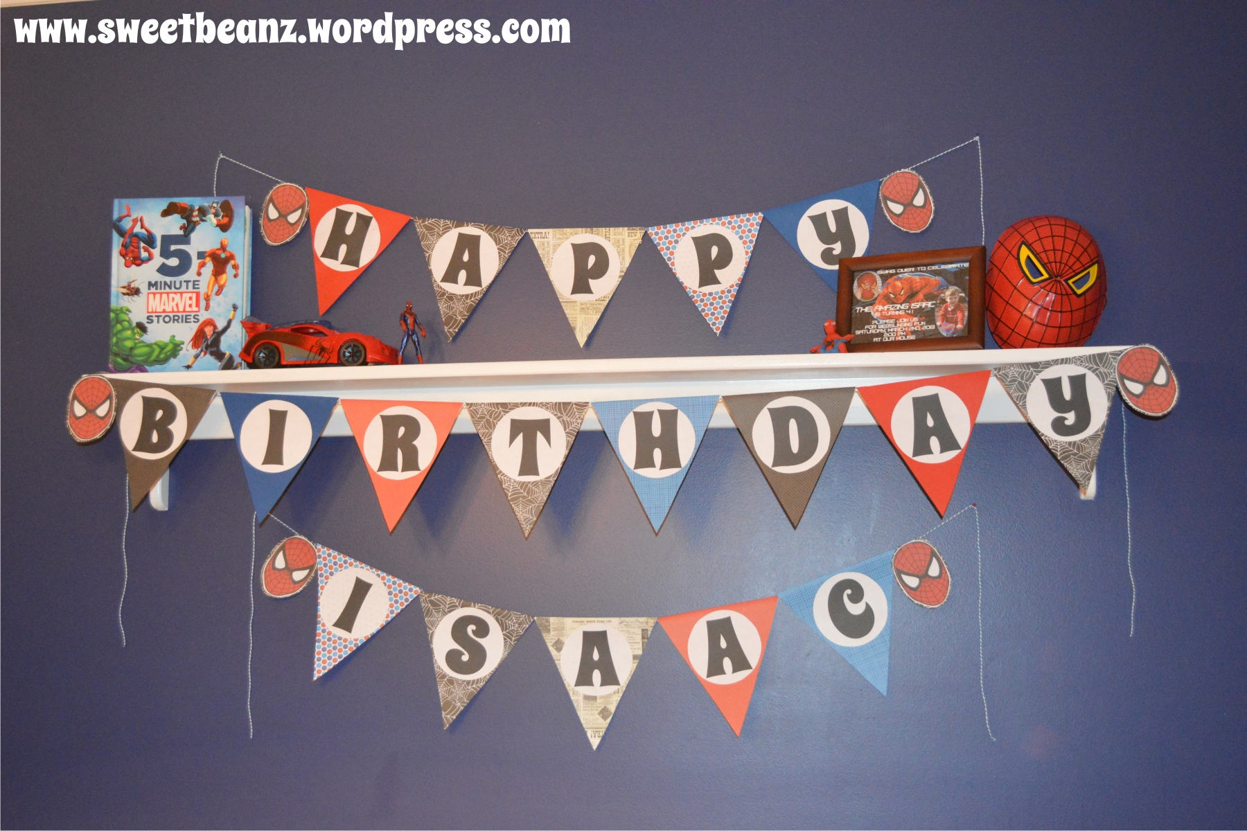 customize your own birthday banner ; dsc_0236