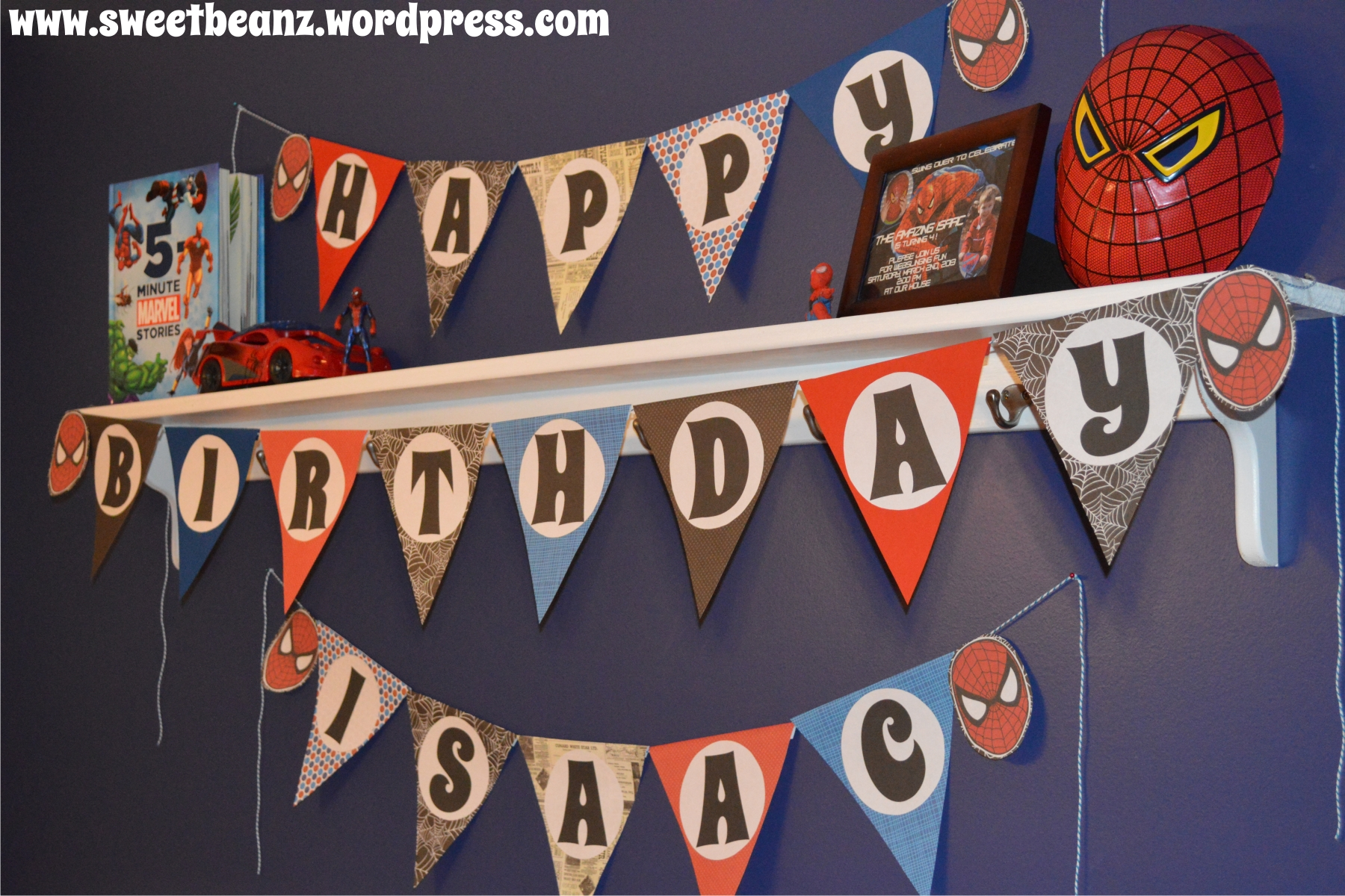 customize your own birthday banner ; dsc_0237