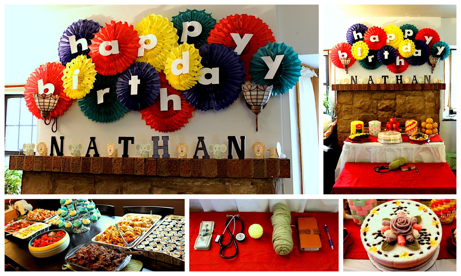 customize your own birthday banner ; make-your-own-decorations-happy-birthday-banner-above_324592