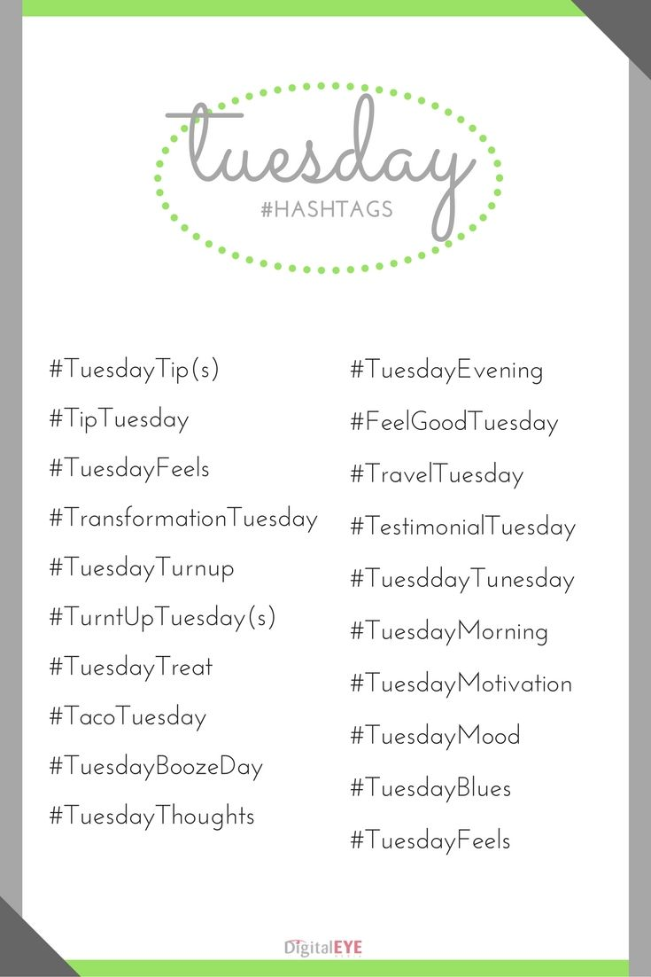 cute birthday hashtags ; 6cff854602d72c0e1d67f69110afba88--daily-hashtags-tuesday-hashtags