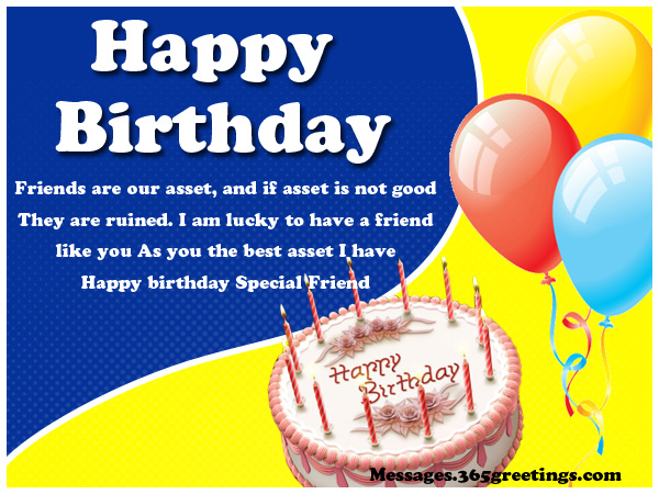 cute birthday message for best friend tagalog ; birthday-quotes-for-friends