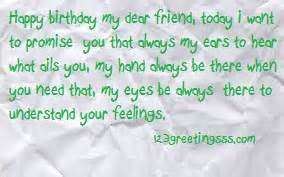 cute birthday message for best friend tagalog ; p6g_happy_birthday_quote
