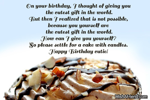 cute birthday sayings ; 770-cute-birthday-sayings