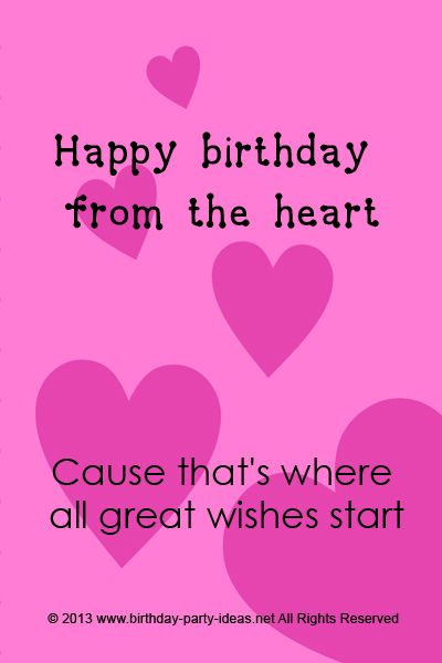 cute birthday sayings ; babee8c44256385a99de66d9c51a5f26