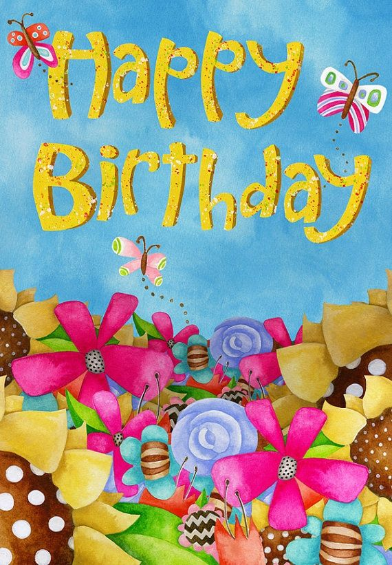 cute happy birthday quotes ; 209539-Cute-Colorful-Happy-Birthday-Quote