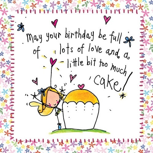 cute happy birthday quotes ; Cute-happy-birthday-wishes-images-and-messages
