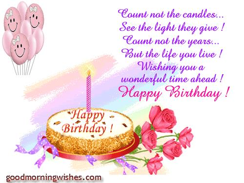 cute happy birthday quotes ; cute-happy-birthday-quotes-for-a-best-friend-image-Tvxd