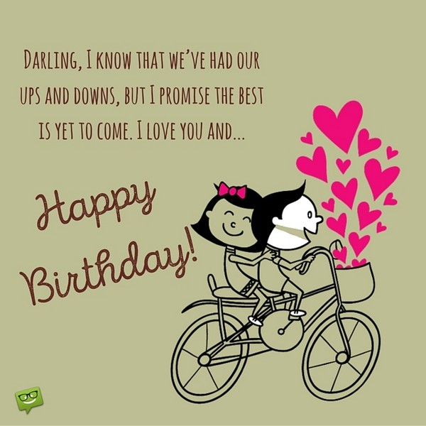 cute happy birthday quotes ; cute-happy-birthday-wishes-for-girl