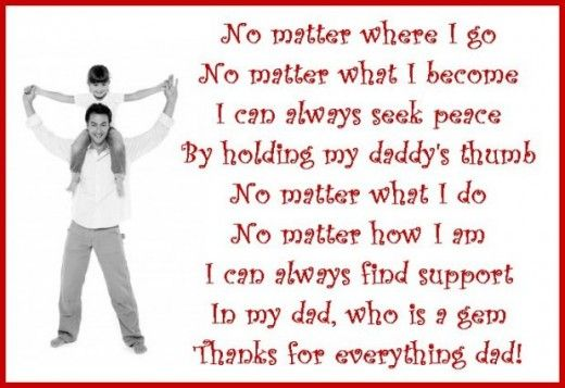 daughter birthday message to her father ; 6622b7172badfe82fc4f77ac7b35a6a3--thank-you-poems-poems-for-dad