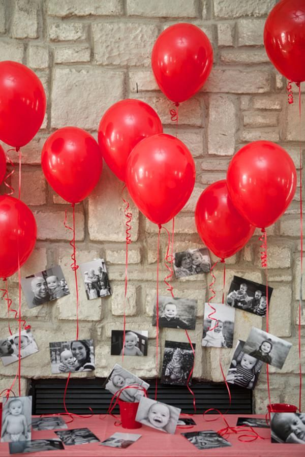 decoration themes for birthday parties ; Wall-Decoration-Ideas-For-Birthday-Party-Remodelling-Year-In-An-Instant-Instagram