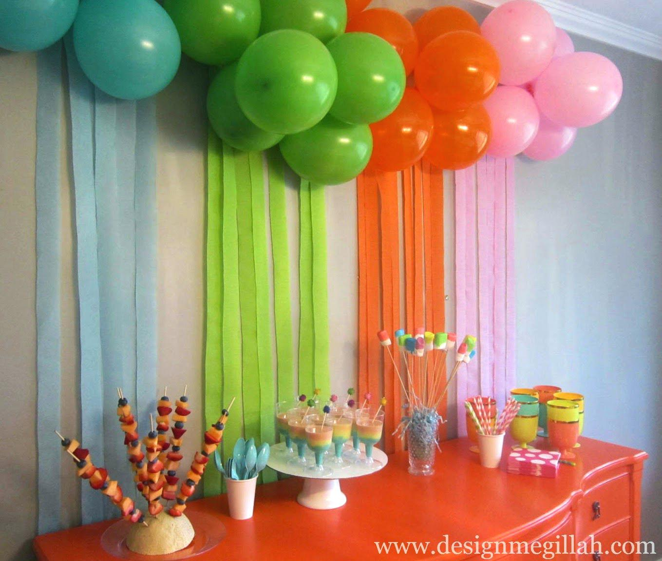 decoration themes for birthday parties ; birthday-home-decor-ideas-birthday-party-decoration-ideas-at-home-1-home-birthday-party-decor-ideas