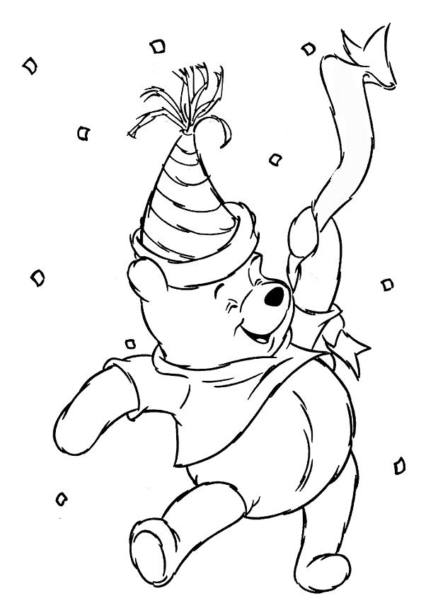 disney birthday coloring pages ; e0c007c45814f95fdccbf8063b53831f