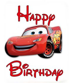 disney cars happy birthday card ; 763f55645ad8066a4570c3c752d38289--motor-car-happy-birthday-cards