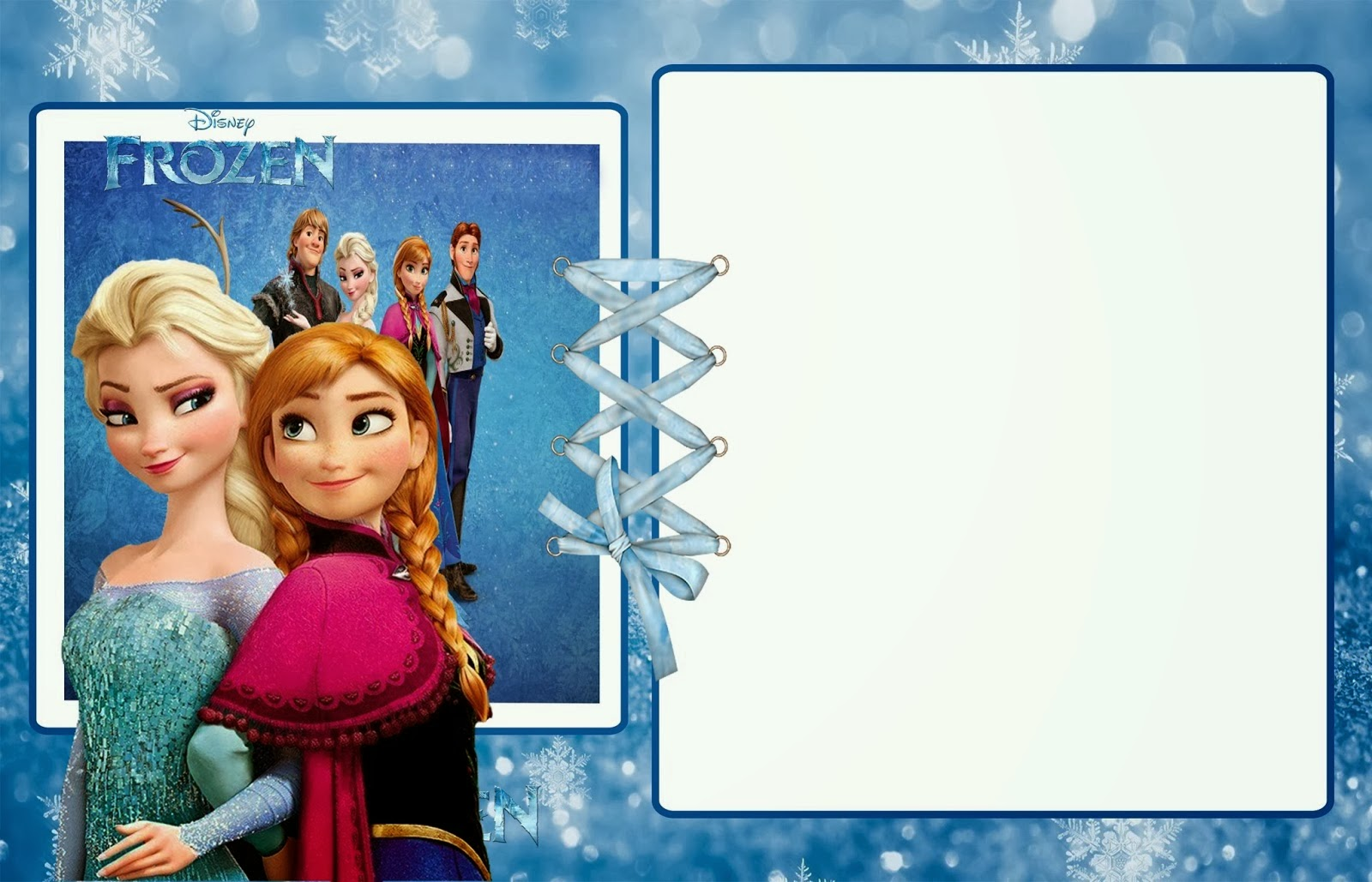 disney frozen printable birthday cards ; frozen-birthday-invitation-template-and-the-invitations-of-the-Birthday-Invitation-Templates-to-the-party-sketch-with-cool-idea-9