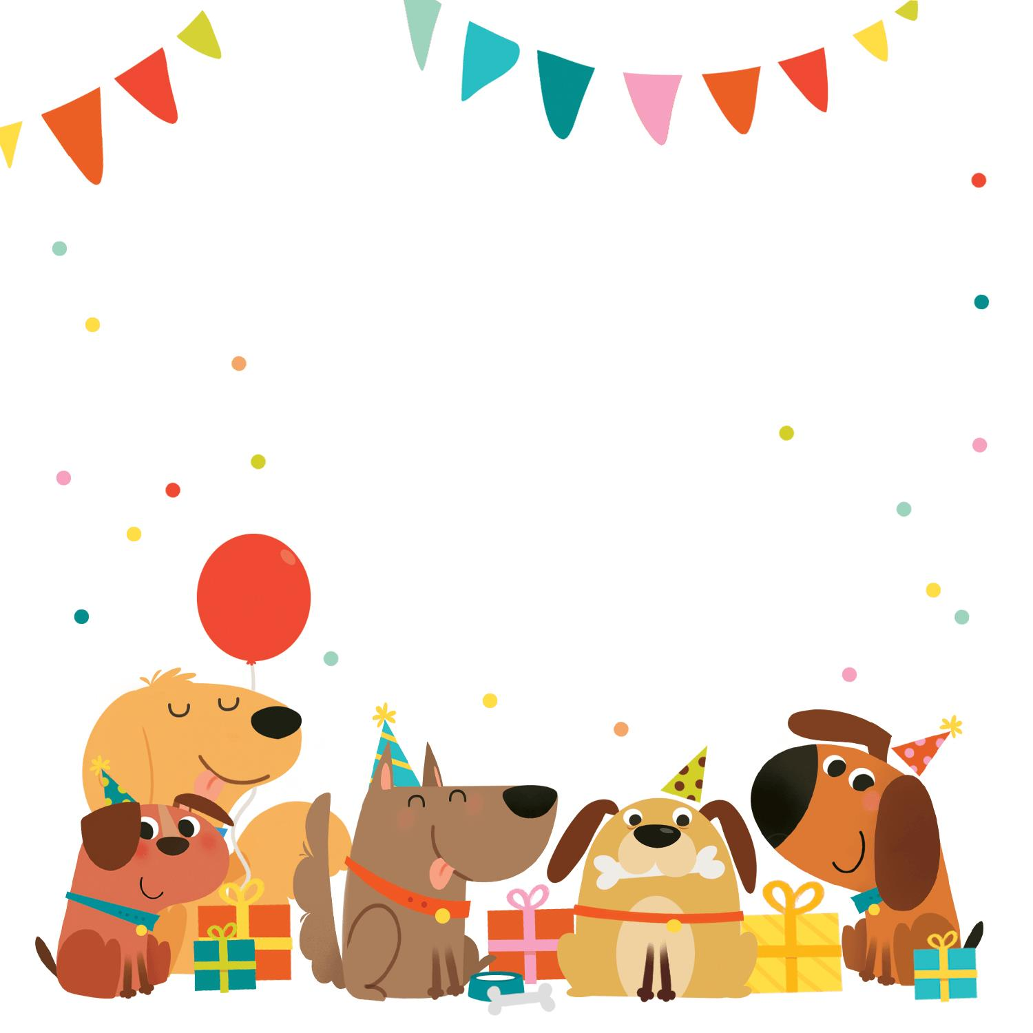 dog birthday invitations free printable ; 8e41230b82da7219ecf69d9f7ac0cd08