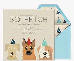 dog birthday invitations free printable ; dog-birthday-party-invitations-with-some-fantastic-invitations-using-gorgeous-layout-of-Party-Invitation-Templates-4