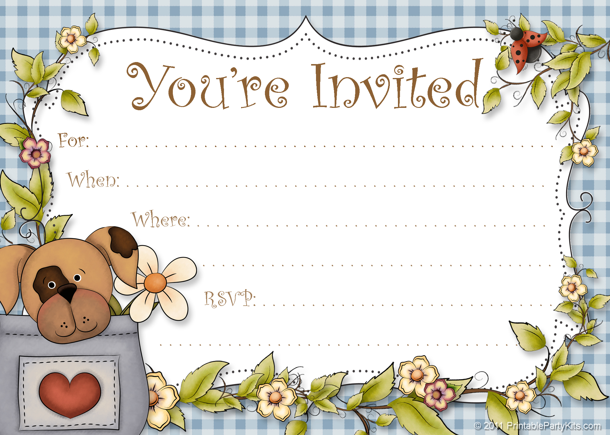 dog birthday invitations free printable ; free-printable-boy-birthday-invitations_free-printable-boy-birthday-invitations-hatch-urbanskrip-on-cat-and-puppy-dog-invitation-printable-or-printed