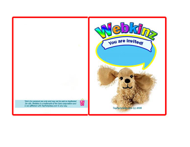 dog birthday invitations free printable ; webkinz-party-invitation-of-dog-webkinz-toy_free-download-webkinz-party-printable-invitations-on-pet-birthday-party-guide-ev