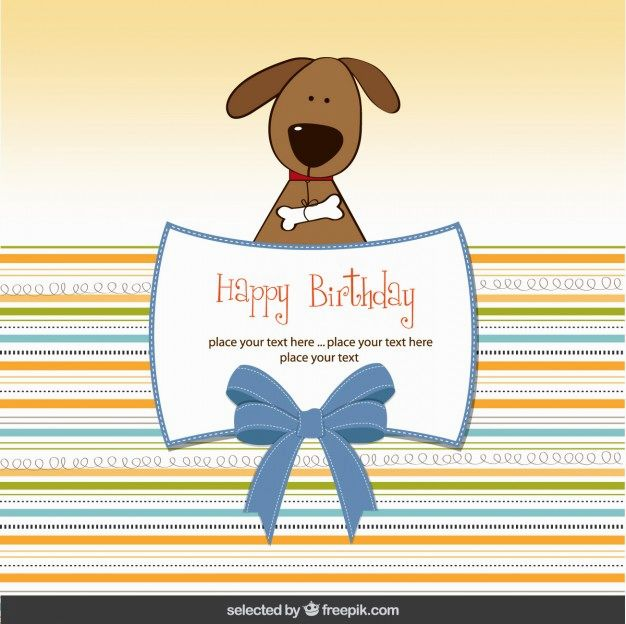 dog birthday poem ; lovely-dog-birthday-cards-ideas-lovely-dog-birthday-cards-collection