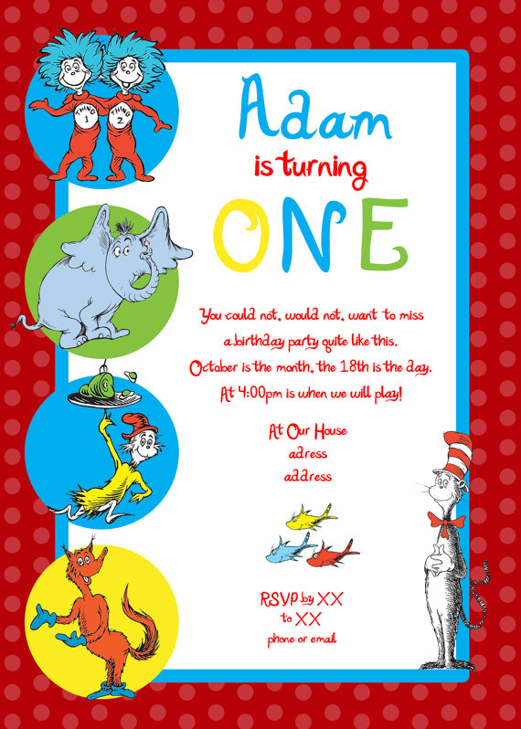 dr seuss first birthday poem ; dr-seuss-birthday-invitations-for-the-invitations-design-of-your-inspiration-Birthday-Invitation-Templates-party-12