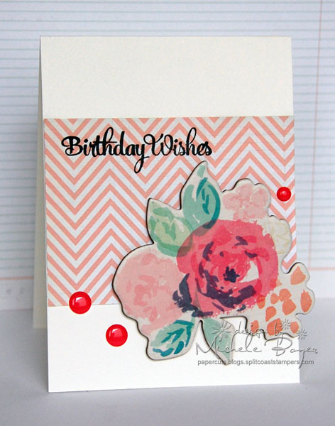 easy card making ideas for birthday ; Birthday-Wishes