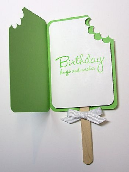 easy card making ideas for birthday ; Homemade-Birthday-Card-Ideas-for-Him-21