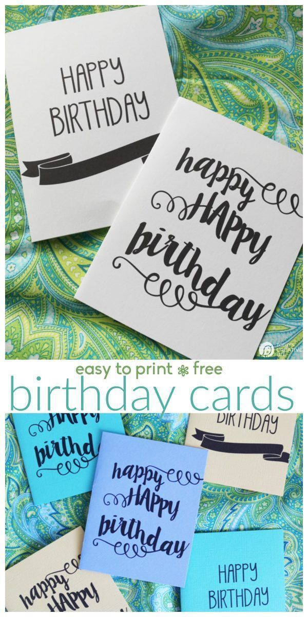 easy printable birthday cards ; DIY-Gifts-Printable-Birthday-Cards-Free-printable-birthday-cards-for-him-her-girls-or-bo