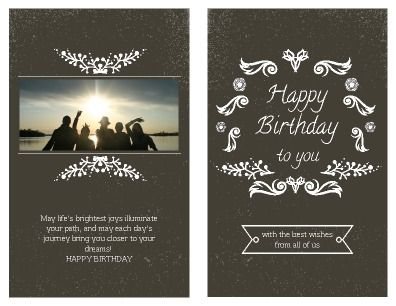 easy printable birthday cards ; editable-birthday-cards-front-half-fold-printable-birthday-card-easy-to-edit-and-replace