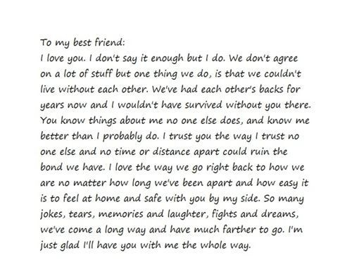 emotional birthday message for best friend ; paragraph-to-your-best-friend-on-their-birthday-love-you-messages-regarding-emotional-letter-to-a-best-friend-on-her-birthday