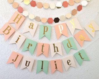 etsy happy birthday banner ; dc1469289827ca8bea8750d0979bdbfd