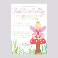 fairy photo birthday invitations ; 596489ac2c90e6c99c293a15306bfd79--fairy-party-invitations-birthday-invitations