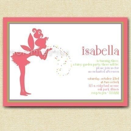 fairy photo birthday invitations ; Popular-Fairy-Birthday-Invitations