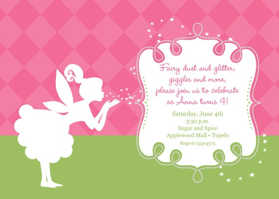 fairy photo birthday invitations ; fairy-birthday-invitations-and-the-invitations-of-the-Birthday-Invitation-Templates-to-the-party-sketch-with-cool-idea-6
