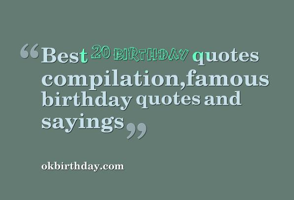 famous birthday sayings ; 3-birthday-quotes