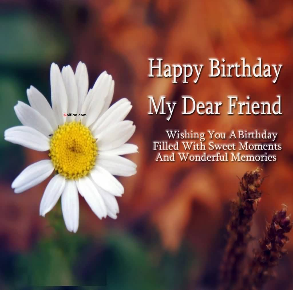 famous birthday sayings ; Friend-Birthday-Quotations-005