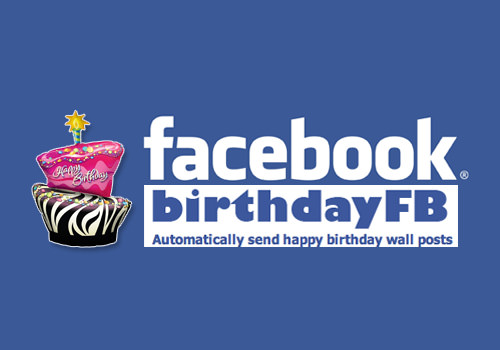 fb birthday ; birthdayfb