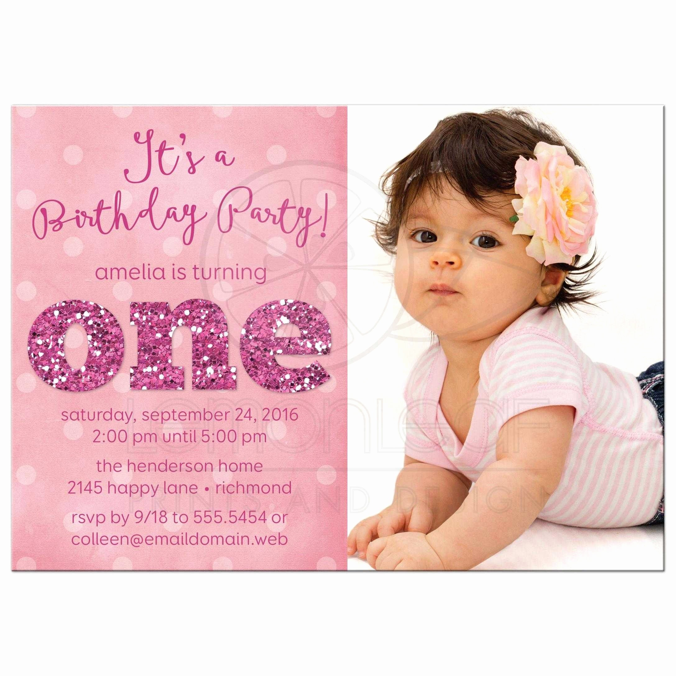 first birthday invitation letter ; sample-invitation-letter-for-first-birthday-party-fresh-first-birthday-invitation-card-template-elegant-birthday-invites-of-sample-invitation-letter-for-first-birthday-party