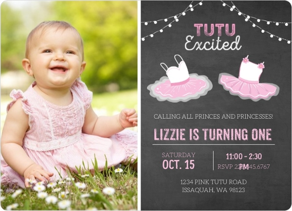 first birthday invitations ; pink-tutu-excited-first-birthday-invitation_3526_491944_1_large_rounded