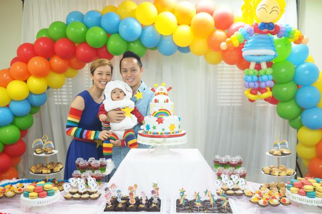 first birthday party ; How-much-would-you-pay-for-baby-first-birthday-celebration_1