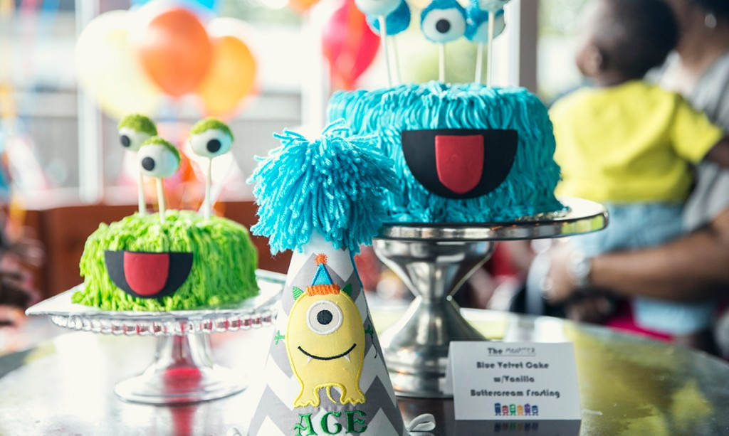 first birthday party ; MonsterBdayFeat-1024x613