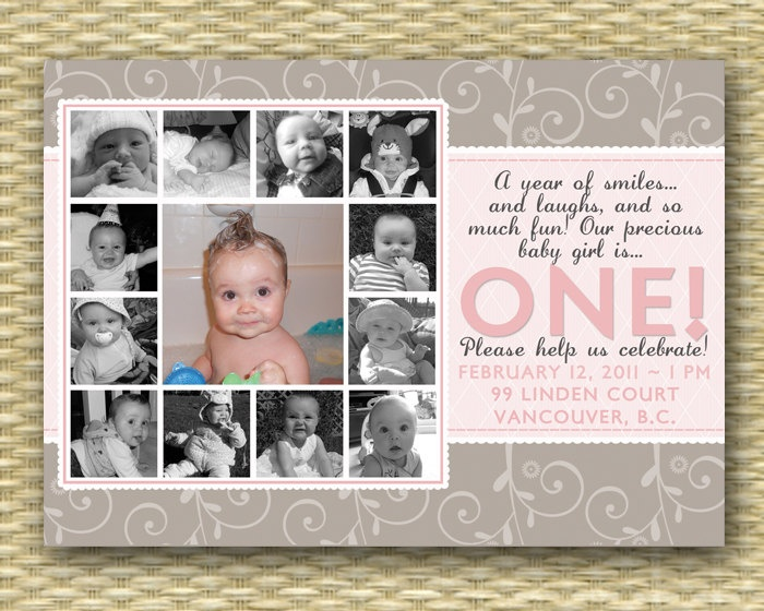 first birthday picture collage ; f363a4d5f509cdfdd1fbc6a910936cc0--birthday-photo-collages-st-birthday-photos