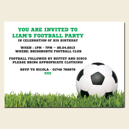 football birthday party invitation templates ; football-birthday-party-invitations-for-invitations-your-Party-Invitation-Templates-by-implementing-bewitching-motif-concept-19