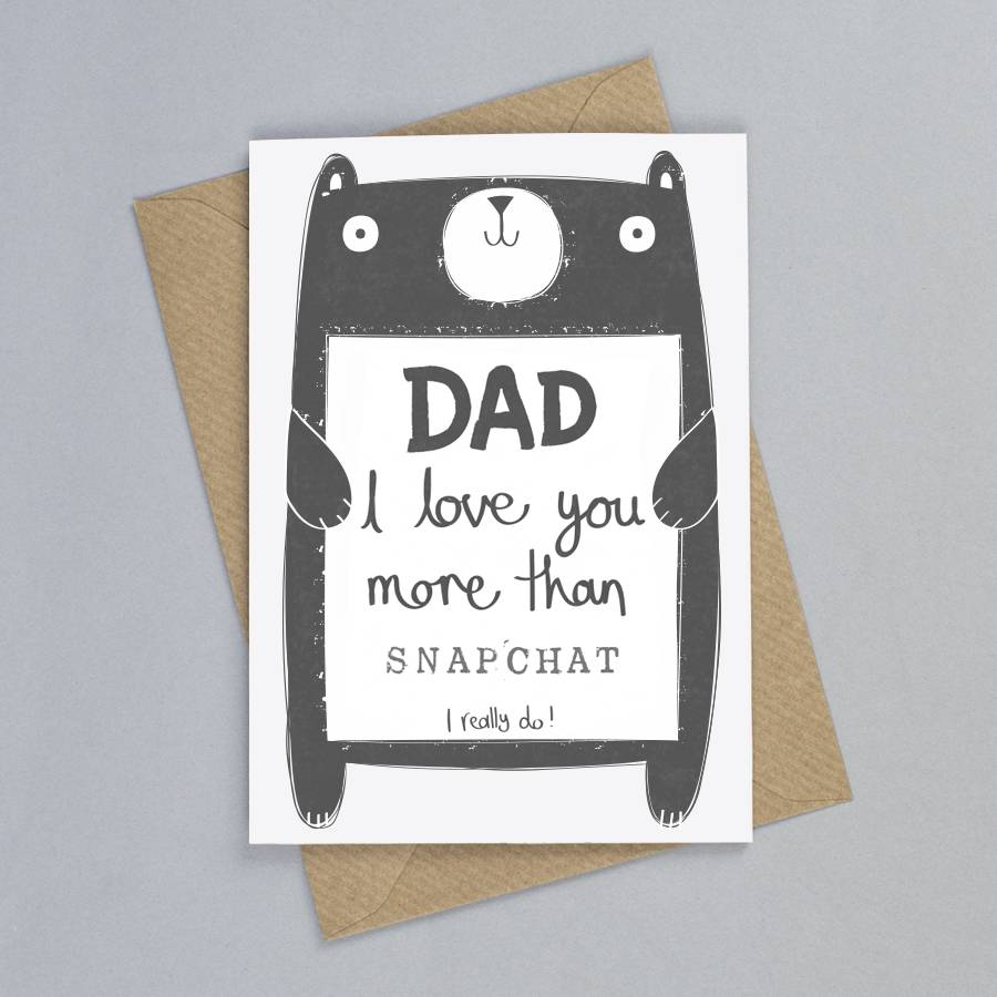 for dad birthday card ; original_personalised-fun-father-s-day-card