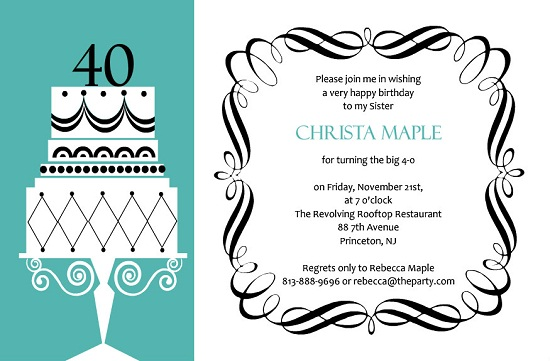 formal birthday card ; formal-birthday-invitations-by-way-of-using-an-impressive-design-concept-for-your-astounding-Birthday-Invitation-Templates-14