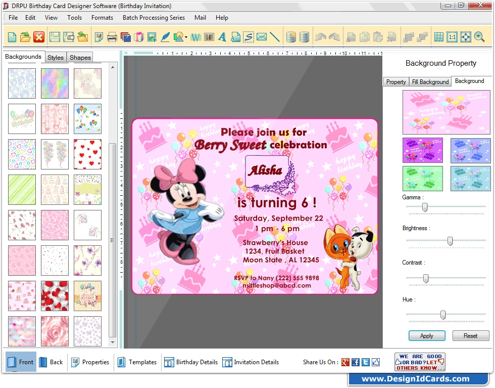 free birthday card design software ; cards-design-program-elegant-birthday-card-design-software-provides-facility-to-create-of-cards-design-program