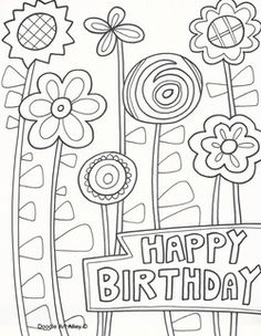 free birthday coloring pages to print ; a7091f16924cd8143bc7a104cd8f621e--happy-birthday-printable-happy-birthday-coloring-pages-printables
