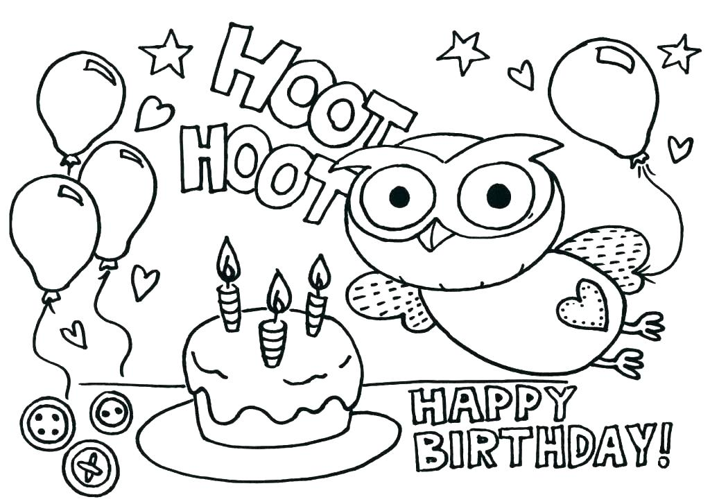 free birthday coloring pages to print ; free-birthday-coloring-pages-to-print-birthday-coloring-sheets-futurities-free