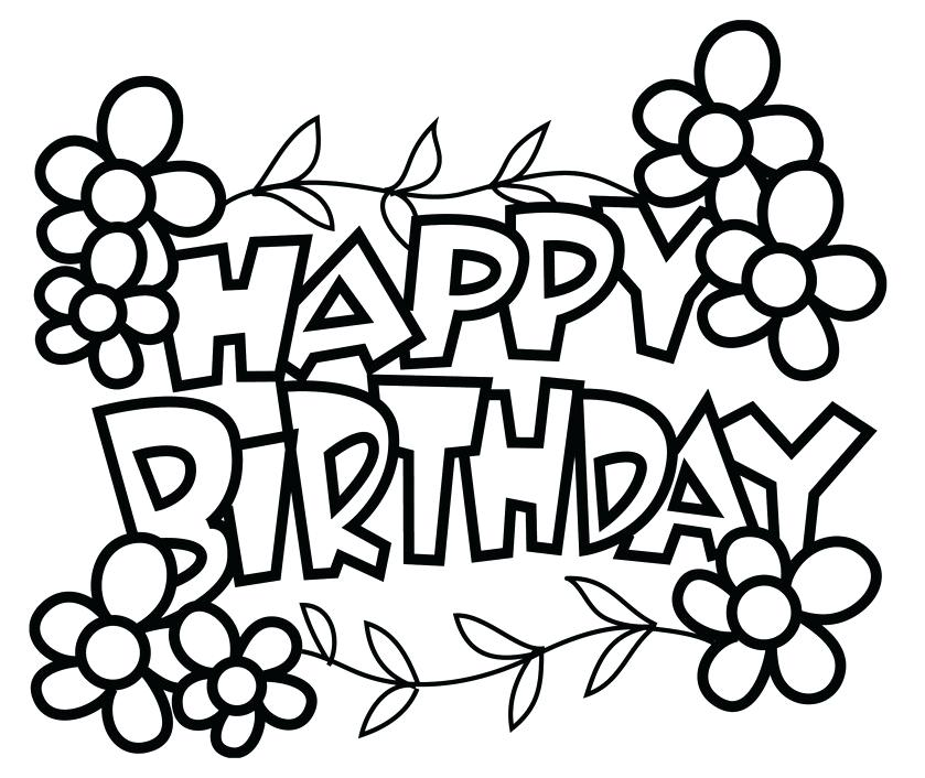 free birthday coloring pages to print ; free-printable-birthday-cards-coloring-pages-printable-coloring-birthday-cards-free-printable-birthday-coloring-download