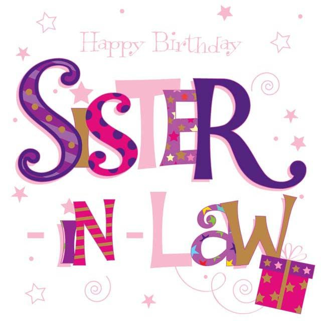 free birthday greeting cards for sister in law ; a819c82ec367224252e89aac767487a0--birthday-messages-birthday-images